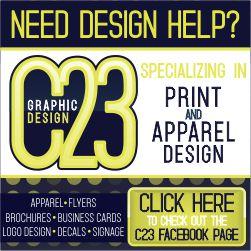 C23 Graphic Design
